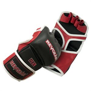 Vigilante Gel MMA Gloves